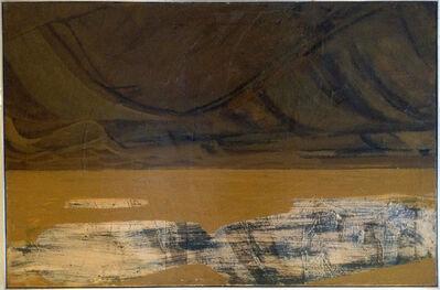 Karl Weschke, 'Sea Painting II', 1969