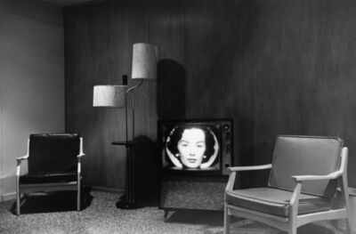 Lee Friedlander, 'Philadelphia', 1961