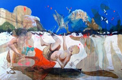 Julien Graizely, 'La Muete', 2019