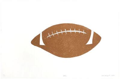 Mary-Ann Monforton, 'NFL', 2019