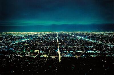 Doug Aitken, 'Rise', 1998