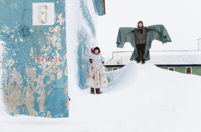 Evgenia Arbugaeva, 'Untitled #2, from the series Tiksi', 2010