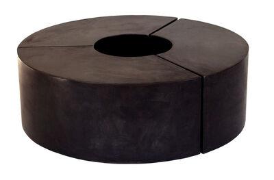 "Stéphane Ducatteau, 'Coffee table ""Euclide""', 2003"