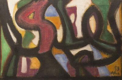 Jean-Michel Atlan, 'Untitled', 1959
