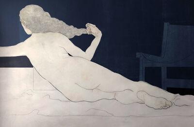 Nikoleta Sekulovic, 'Hydna of Scione', 2019
