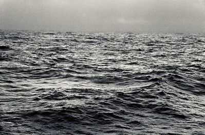 Joakim Eskildsen, 'The Sea', 1993