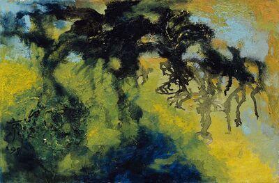 Chung-Chuan Cheng, 'Pollution', 1998