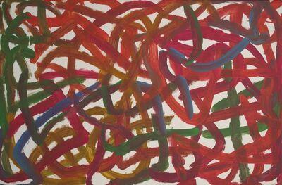 Emily Kame Kngwarreye, 'Untitled'