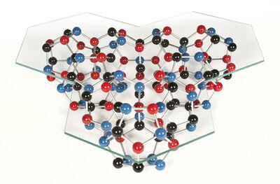 Benjamin Rollins Caldwell, 'Periodic (Low) Table', 2012