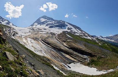 Ian van Coller, 'Jackson Glacier 1', 2012