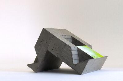 Susanne Piotter, 'artefact n° 4', 2017