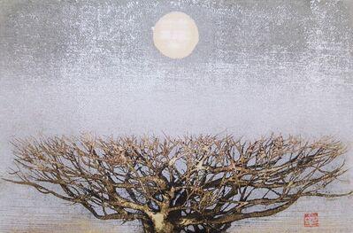 Joichi Hoshi, 'Spring Moon (Haru no tsuki)', 1976