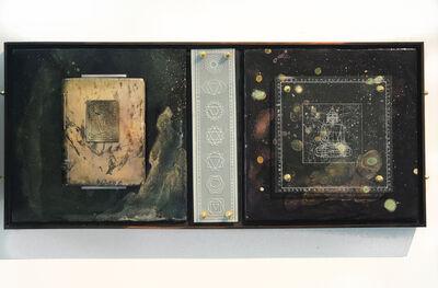 Dennis Evans + Nancy Mee, 'Un Piccolo trattato sull'anima (a small treatise on the soul)', 2017