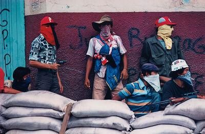 Susan Meiselas, 'Matagalpa, Nicaragua', 1978-printed 1989
