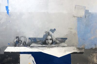 Agnieszka Pilat, 'Babuszka', 2017