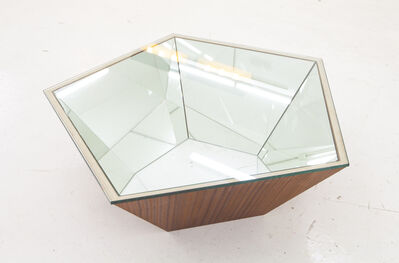 Emmett Moore, 'Platonic Coffee Table (Large)', 2012