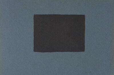 Walter Darby Bannard, 'Untitled', 1959