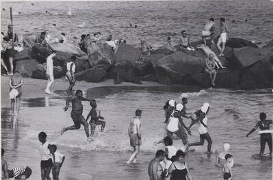 Ed van der Elsken, 'Coney Island, New York', 1960