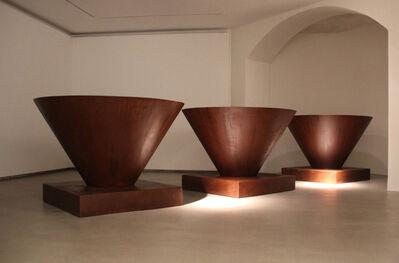 Fabrizio Plessi, 'Videoland'