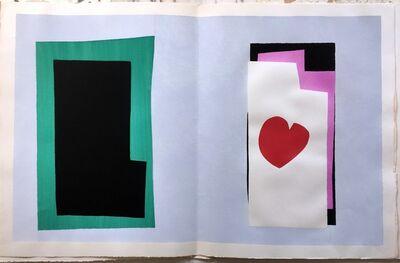 Henri Matisse, 'Le Coeur ', 1947