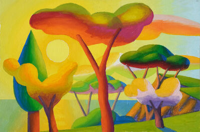 Salvo, 'Il mattino (The morning)', 2007