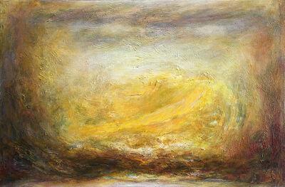 Murray Dessner, 'Returning Light', ca. 2005