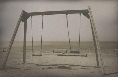 Olya Kroytor, 'Unnecessary series, 8', 2015