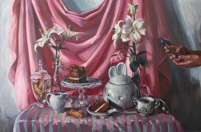 Alice Toich, 'Bunny Vanitas', 2016