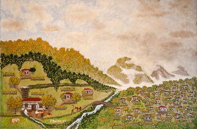 Giorgos Rigas, 'Autumn', 1979