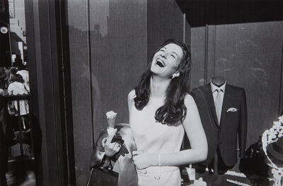 Garry Winogrand, 'New York City', 1968