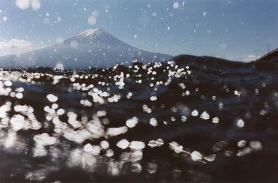 "Asako Narahashi, 'Kawaguchiko, from the series: ""half awake and half asleep in the water""', 2003"