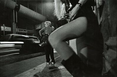 Matthias Olmeta, 'Athens Prostitute', 2001 / 2005