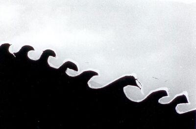 Geraldo de Barros, 'Untitled, From the Sobras series ', 1996-1998