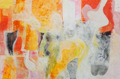 Charlie Hewitt, 'Patchwork Garden', 2016