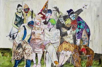 Farley Aguilar, 'Madame Sosostris', 2015
