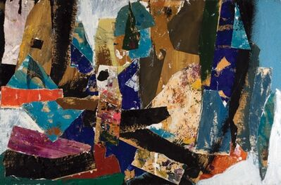 John Little, 'Untitled, 1959', 1959