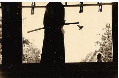 Yamamoto Masao, 'Nakazora #904', 2004