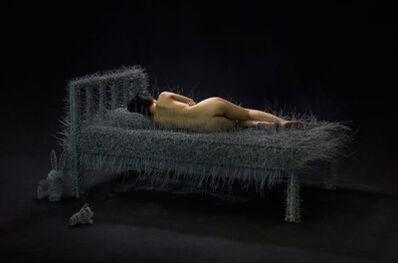 Zhou Jie 周洁, '36 Days ', 2014