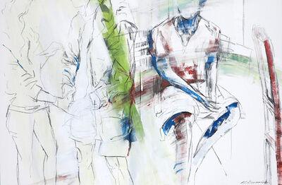 Michaela Rinaldi, 'At a Glance', 2015