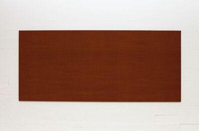 Hildur Bjarnadóttir, 'origin', 2013