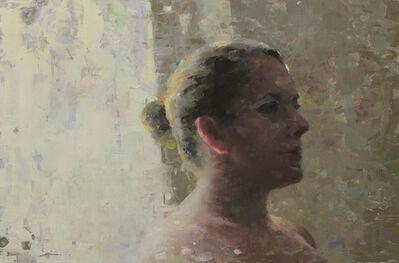 Mia Bergeron, 'Wish It Was', 2016