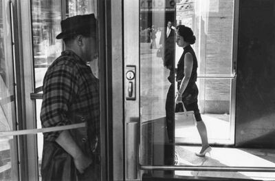 Lee Friedlander, 'New York City', 1963