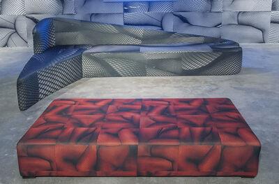 Daido Moriyama, 'Daido Moriyama Furniture', 2015
