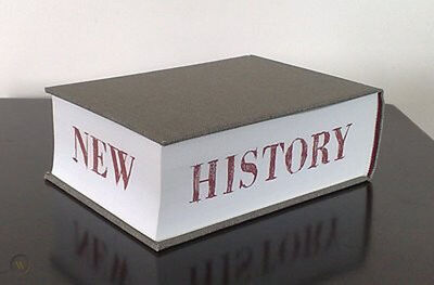 Ed Ruscha, 'Make New History', 2009