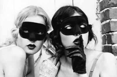 Ellen von Unwerth, 'Sans Titre, from the series Revenge', 2003
