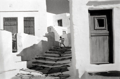 Henri Cartier-Bresson | Madrid, Spain (1933) | Available for Sale | Artsy