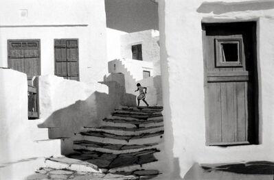 Henri Cartier-Bresson, 'Siphnos', 1961