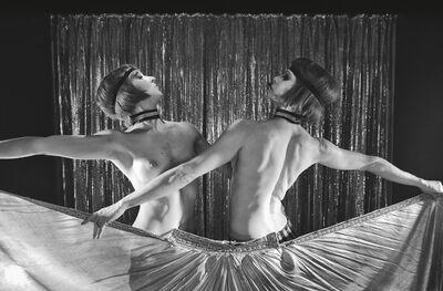 Julian Rosefeldt, 'Deep Gold (n. 9)', 2013-2014