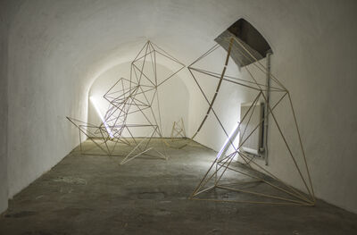 Fernando Otero, 'Untitled', 2015