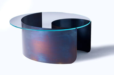 Kin & Company, 'Wave Table', 2019